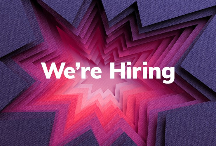 Are you our next talented digital print assistant?